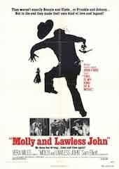 MOLLY AND THE LAWLESS JOHN
