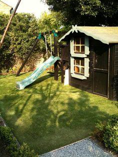 House, swing, slide and easigrass.co.za