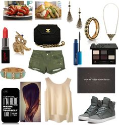 """""""Unbenannt #1591"""" by hpinnigleek ❤ liked on Polyvore"""