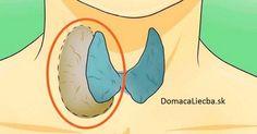 Toto pred vami lekári taja: Naučte sa sami vyliečiť štítnu žľazu