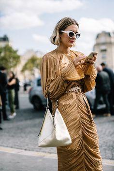 Street Style Paris F