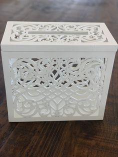 Wedding Wedding Season, Decorative Boxes, Seasons, Cards, Closet, Armoire, Seasons Of The Year, Closets, Maps