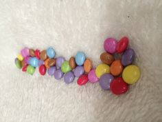 What is your Favoriten smarties Color ?:)