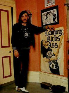 Lemmy Motörhead R.I.P.