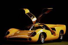 1969 Lola T165/70