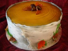 bark wedding cake pictures | moon a vermont weddings blog custom birch tree wedding invitations