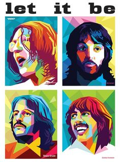 Let It Be ~ The Beatles
