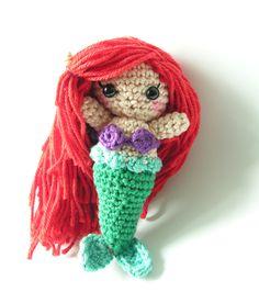 Ariel 2 by LeFay00.deviantart.com on @deviantART