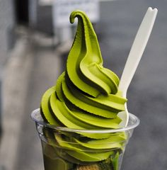 Love finding all these matcha green tea recipe ideas!