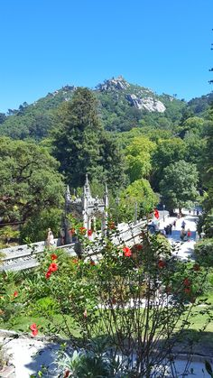 Sintra – Eat, Click, Travel and Repeat! Southern Europe, Portugal Travel, Lisbon, Repeat