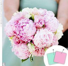 Pink Wedding Color Combos | TheKnot.com