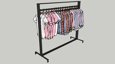 Wardrobe 02 - 3D Warehouse
