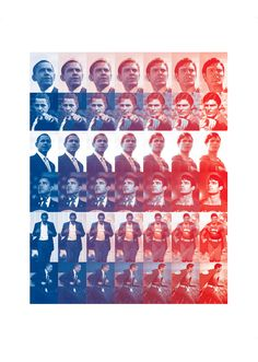 In God we Trust ! By Nicolas Bonté #Art #Graphic #Design #Poster #Print