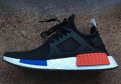 "more photos 18c58 619c2 adidas NMD XR1 Will Be Dropping In ""OG"" colorway - EU Kicks Sneaker Magazine"