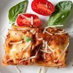 Recipe: Vegetarian Lasagna with a Surprise Ingredient | The Kitchn