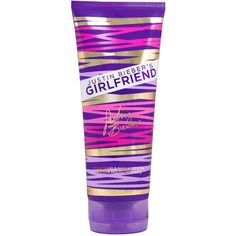 Girlfriend By Justin Bieber Body Lotion ($25) ❤ liked on Polyvore