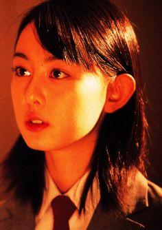秋山 莉奈さん『風谷真魚(仮面ライダーアギト)』