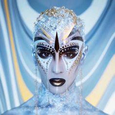 Ryan Burke Makeup Artist