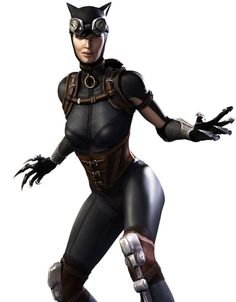 Injustice- Gods Among Us Character Art and Concept Art 7