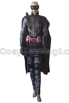 Kick-Ass Hit-Girl Cosplay - CosplayMagic.Com