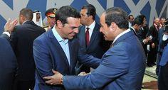 Yunanistan ve Mısır Türkiye'yi saf dışı bırakıyor