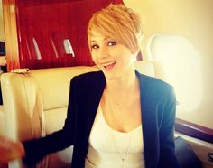 Jennifer Lawrence Gets The Chop: Are You Brave Enough?