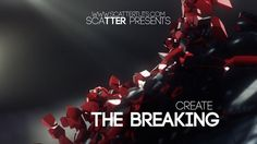 In this tutorial, you will learn how to create an abstract fracture effect combining voronoi fractures and constraints network techniques. We'll see too, how to simply render it in Mantra and how give a little depth to the final render by composite it in After Effect. I hope you will enjoy this tutorial ! Many thanks for watching !  HIP File here : https://www.dropbox.com/s/yf2nxbgylwfj4py/SCT_008_BREAKING_SceneFile.rar?dl=0  Stay tuned on www.scattertuts.com And feel free to follow u...