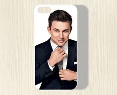 iphone 5 case Channing Tatum 114 by case001 on Etsy, $1.65