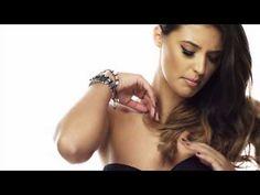 Antonia- Marabou (romanian singer :) )