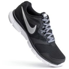 Nike Flex Experience Run 3 Running Shoes - Men (Black)