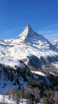 How To Have An Amazing Ski Holiday At Zermatt Ski Resort