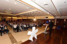 Puigdemont adverteix lEstat: No li podran fer ni pessigolles a un poble mobilitzat