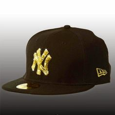 Viral Pinner: New Era Cap 59Fifty New York Yankees Basic with Cr...