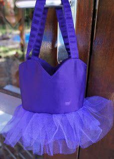 Play as U Go: Ballerina Bag