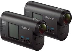 The New Sony HDR-AS10 & HDR-AS15 HD Action Camcorders Combine Quality Optics & Rugged Design | BH inDepth