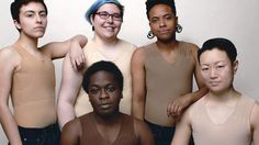 A new line by LGBTQ-owned and operated company GC2b is helping customers get a little more comfortable in the summer sun
