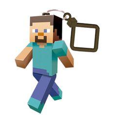 Minecraft 3D Hangers