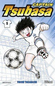 Captain Tsubasa - Yoichi TAKAHASHI - tome 1