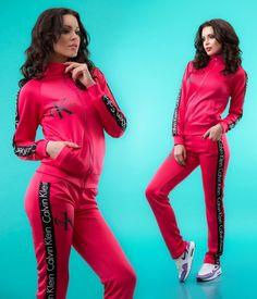 2016 Sportwear Womens Letter Print Tracksuit Set Brand Sport Suit Women Hoodie Casual Sports Sweatshirt + Pants Jogging Suits