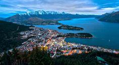 GESTÃO  ESTRATÉGICA  DA  PRODUÇÃO  E  MARKETING: Nova Zelândia oferece bolsa de estudos a brasileir...