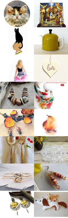 September by Shlomit on Etsy--Pinned+with+TreasuryPin.com
