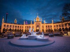 Copenhagen to Quebec: 14 Cities That Do Christmas Best - Condé Nast Traveler