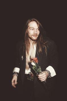Axl Rose - Guns N Roses #rocknroll