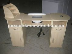 Source Salon Nail Table on m.alibaba.com