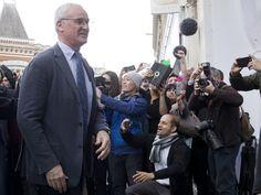 Ranieri: It will take time to sink in
