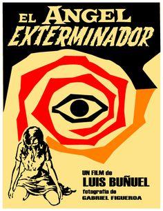 Este mes en: Tardes de (Cine)Club... http://www.clubfotomexico.org.mx/cineclub-el-angel-exterminador-luis-bunuel-1962/