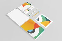 IBRA by Manoel Andreis Fernandes, via Behance