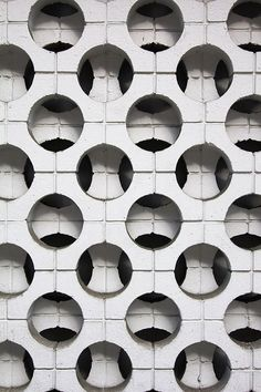 Brutalist-Architecture-cheek-to-cheek-with-Modern-Designs-screen-wall-pattern-M-Street-Washington-D Brutalist-Architecture-cheek-to-cheek-with-Modern-Designs-screen-wall-pattern-M-Street-Washington-D