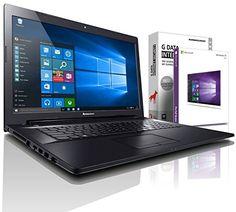 Lenovo Notebook 17.3 Zoll  16GB RAM 4260192050122