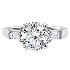 時代を超えて愛され続けるエレガントなデザイン *エンゲージリング 婚約指輪・ハリーウィンストン一覧*